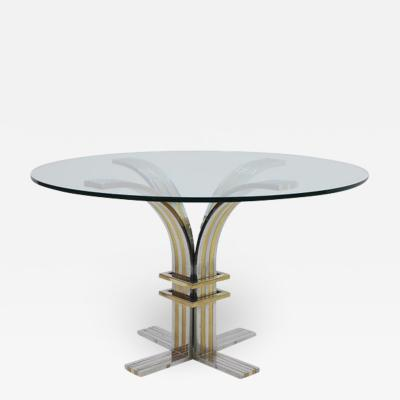 Banci Firenze Banci Firenze Round Dining Table Italy
