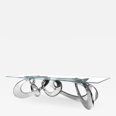 Barberini Gunnell Chained Up Steel