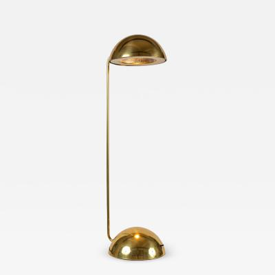 Barbieri Marianelli 1980s Barbieri Marianelli Brass Bikini Table Lamp for Tronconi