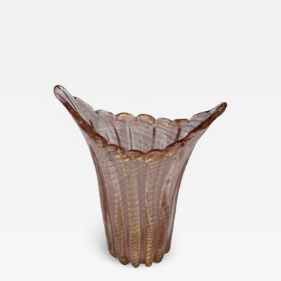 Barovier Toso Barovier Toso Modern Vase