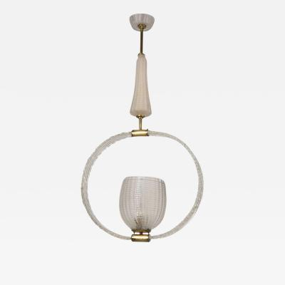 Barovier Toso Barovier Toso Pendant Lamp