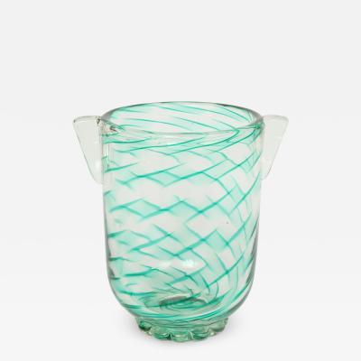 Barovier Toso Ercole Barovier Murano Vase