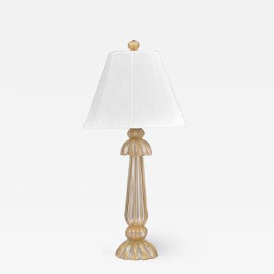 Barovier Toso LARGE BAROVIER TOSO LAMP