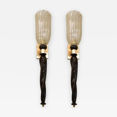 Barovier & Toso Antique Venetian Glass & Lighting | Incollect