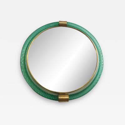 Barovier Toso Murano Glass Mirrors by Barovier Toso