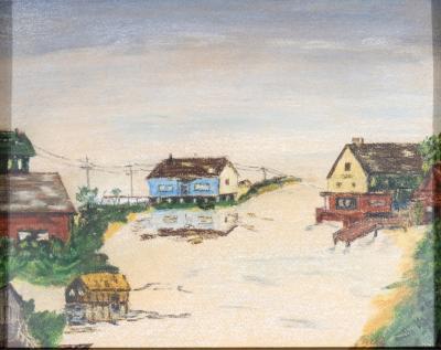 Bell Seaside Village
