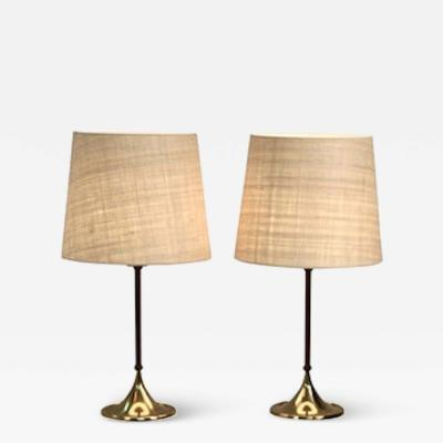 Bergboms Bergboms Table Lamps B 024 1950