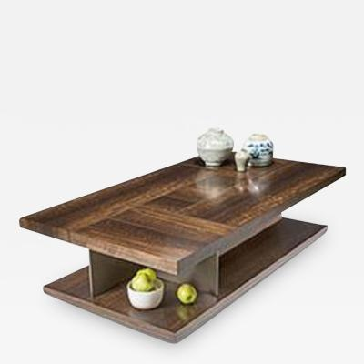 Berman Rosetti 90 Degrees Coffee Table