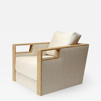 Berman Rosetti Brentwood Chair