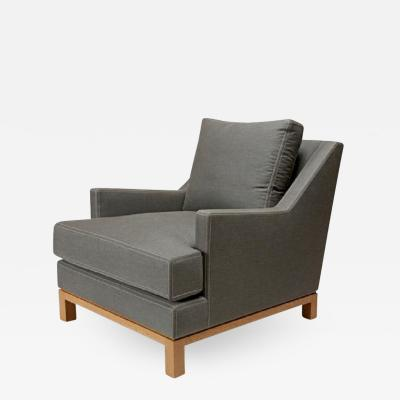 Berman Rosetti Cortona Lounge Chair