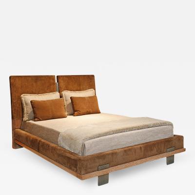 Berman Rosetti Duet Bed