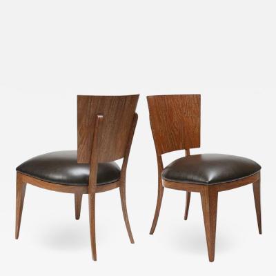 Berman Rosetti Jake Dining Chair