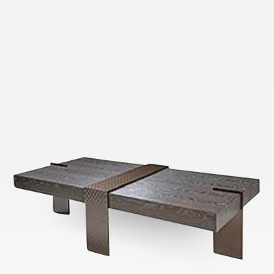 Berman Rosetti Montana Coffee Table