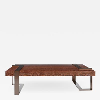 Berman Rosetti Protoge Coffee Table