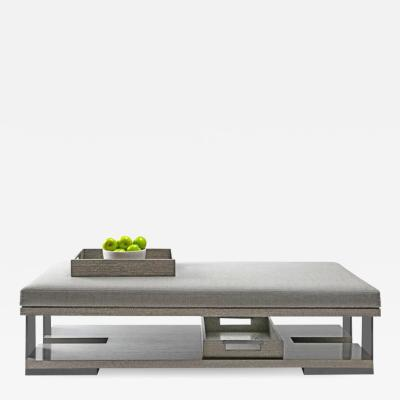 Berman Rosetti Versa Coffee Table Ottoman