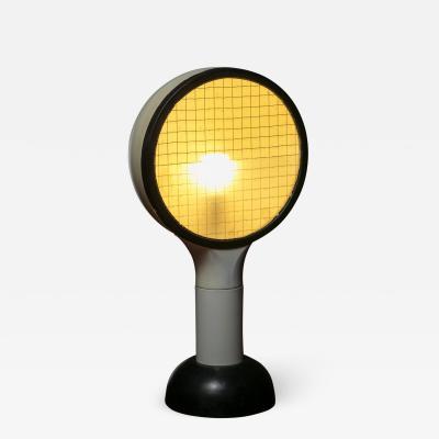 Bieffeplast Drive Table Lamp by Adalberto Dal Lago for Bieffeplast
