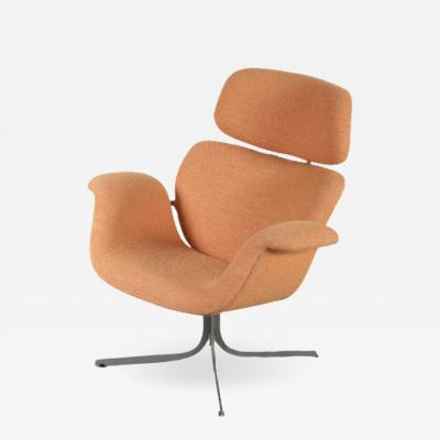 Big Tulip Lounge Chair by Pierre Paulin for Artifort Netherlands 1960