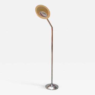 Bilumen Adjustable floor lamp by Bilumen 1970s