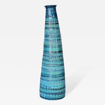 Bitossi Tall Bitossi Raymor Vase