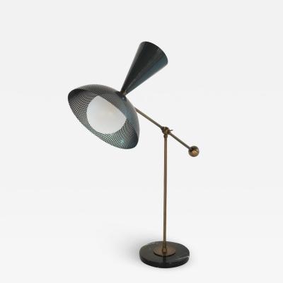 Blueprint Lighting Molto Table Lamp