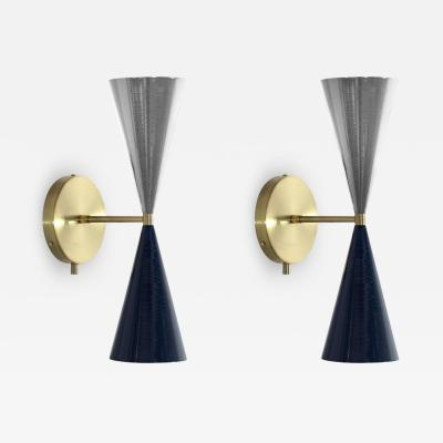 Blueprint Lighting Tuxedo Wall Sconces