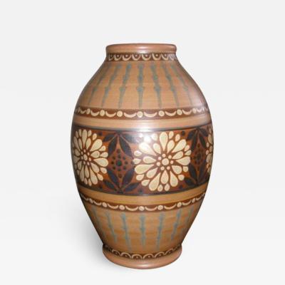 Boch Fr res Keramis Co Gres Keramis Vase