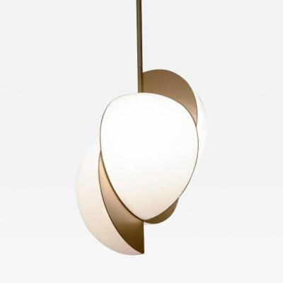 Bohinc Studio Collision Ceiling Light