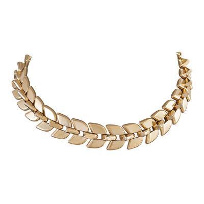 Boucheron Boucheron Gold Convertible Necklace