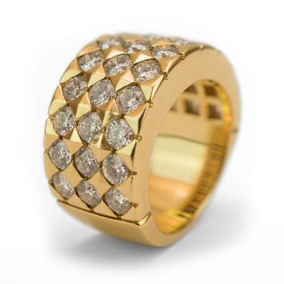 Exceptional Estate Jewelry