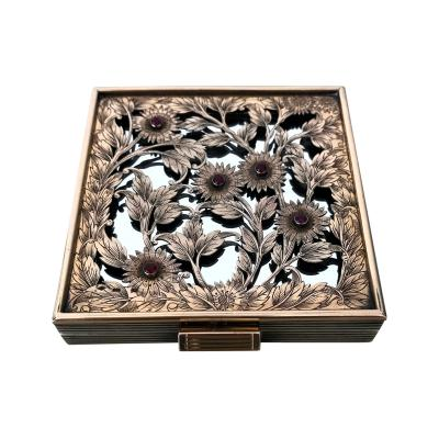 Boucheron French Compact Case by Boucheron Paris