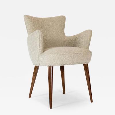Bourgeois Boheme Atelier Aube Chair by Bourgeois Boheme Atelier
