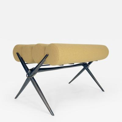 Bourgeois Boheme Atelier Bel Air Bench
