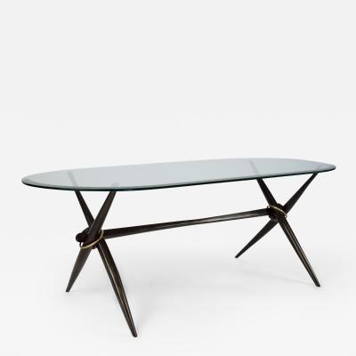 Bourgeois Boheme Atelier Bel Air Side Coffee Table bu Bourgeois Boheme Atelier