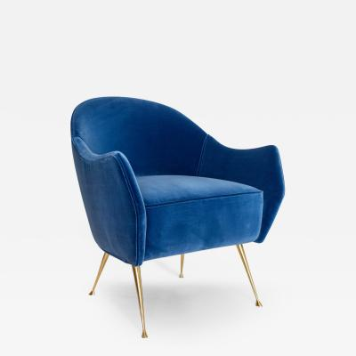 Bourgeois Boheme Atelier Briance Chair by Bourgeois Boheme Atelier