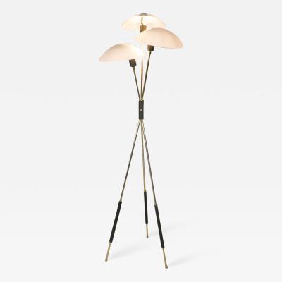 Bourgeois Boheme Atelier Jasmin Floor Lamp