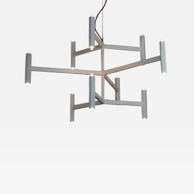 Bourgeois Boheme Atelier Nation Chandelier