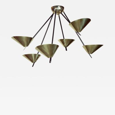 Bourgeois Boheme Atelier Passy Chandelier by Bourgeois Boheme Atelier
