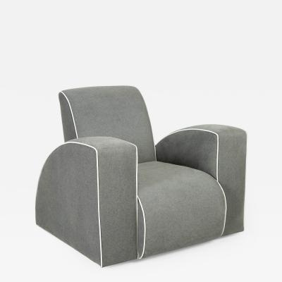 Bourgeois Boheme Atelier Valmont Armchair by Bourgeois Boheme Atelier