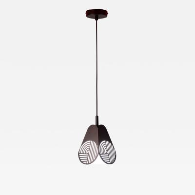 Bower Studio Notic Pendant Lamp by Bower Studio