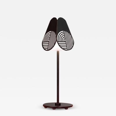 Bower Studio Notic Table Lamp by Bower Studio