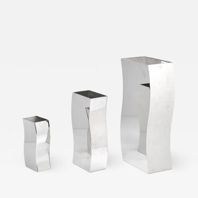Brueton Brueton Vases Set of 3