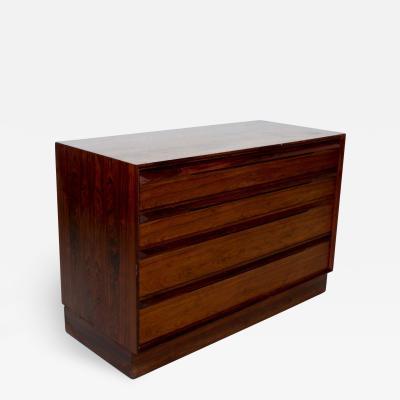 Bruksbo Torbj rn Afdal Scandinavian Rosewood Dresser by BRUSKBO Modell Norway