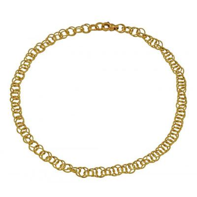 Buccellati Buccellatti Honolulu Necklace
