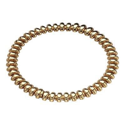 Bvlgari Bulgari Bulgari 18kt Yellow Gold Necklace