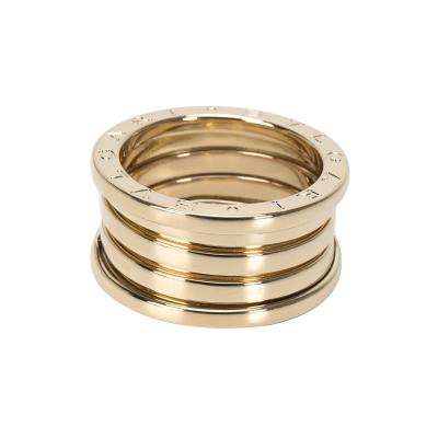 Bvlgari Bulgari Bulgari B Zero 1 Band in 18K Yellow Gold