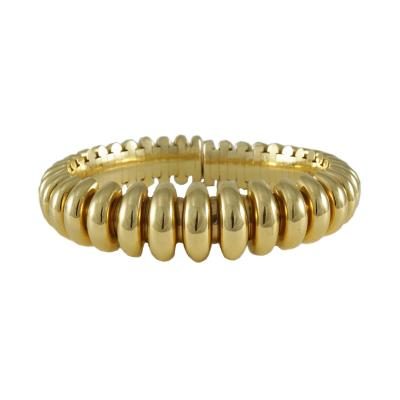 Bvlgari Bulgari Fabulous 18K Gold Bracelet by Bulgari