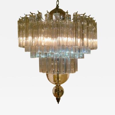 Camer Glass Glass Camer Chandelier