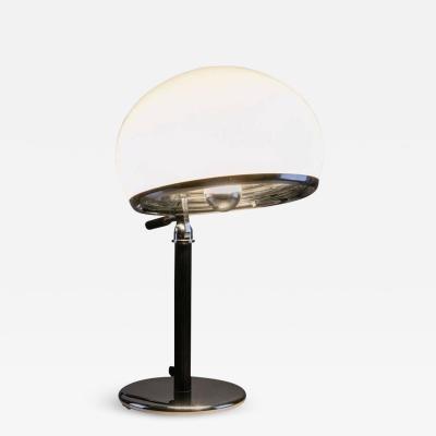 Candle Milan Rare Bino Table Lamp by Gregotti Meneghetti Stoppino for Candle