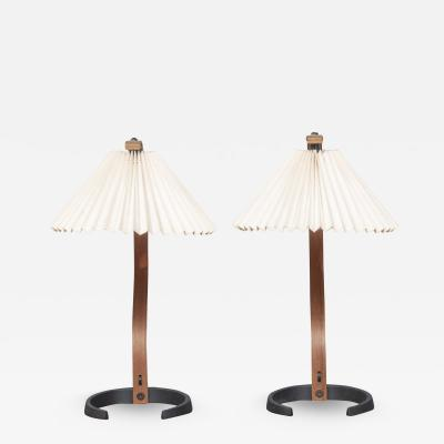 Caprani Light A S Mads Caprani Table Lamps Model 841