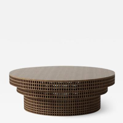 Cara Judd Davide Gramatica Carabottino Coffee Table by Cara Davide